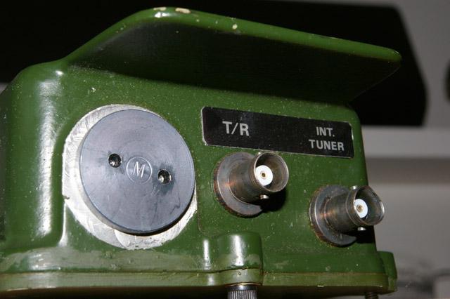 Clansman PRC-320 Selective Unit RF 12 Watt SURF