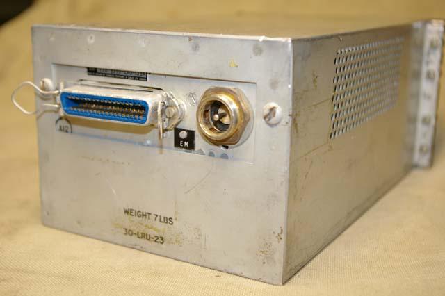 STR37E VHF Aircraft Radio Transceiver