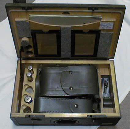 FH-40T West German Geiger Counter