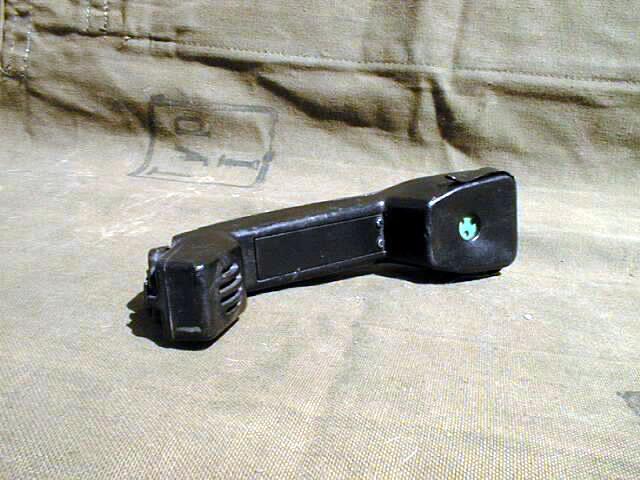 Clansman Remote 2-Wire Hand Set