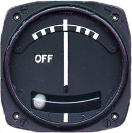 Indicator Turn & Slip MK 2A