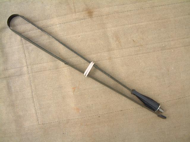 AT-272A Tape Antenna
