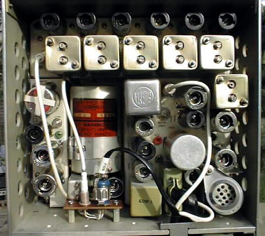 R-392 HF Receiver