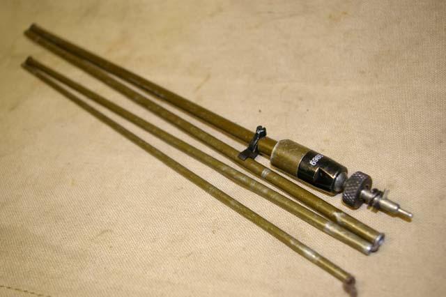 Clansman 1.2 Meter MK6 Whip Antenna for PRC-350, PRC-351, PRC-352