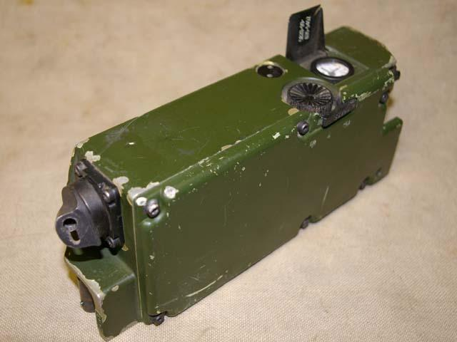 Clansman PRC-351 Selective Unit RF 4 Watt SURF