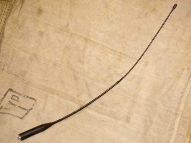 Clansman Flexible Antenna for PRC-349