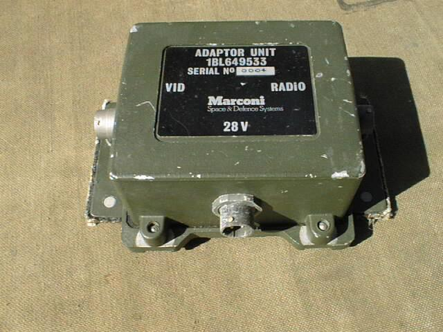 Adapter Unit