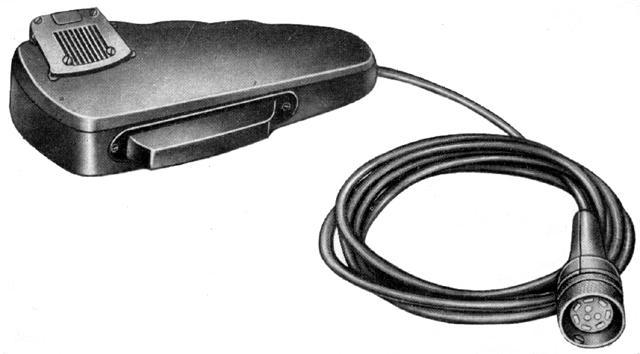 M-29/U Microphone