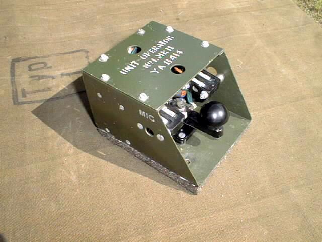 No.1 MKII Morse Key