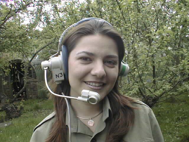 Airlite 62 Pilots Head-Set