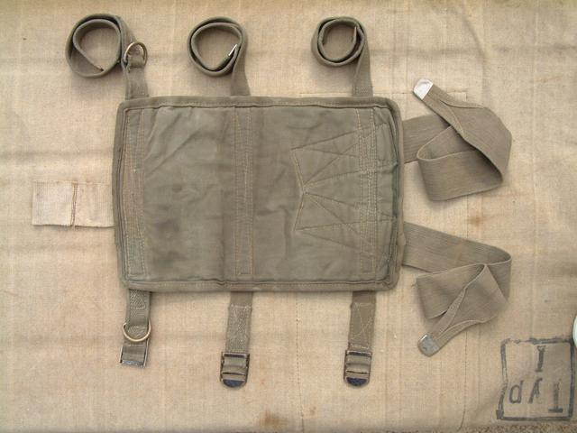ST-120A Carrying Harness