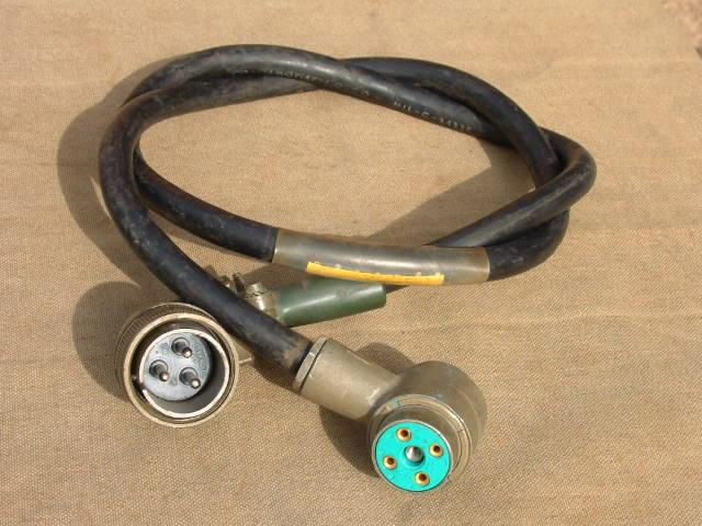 VIC-1 System Power Cable