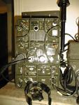 BC-1306 HF Radio Trasmitter - Receiver