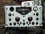 Racal RA-17 HF Communications Receiver