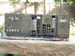 SCR-528 W.W.II Sherman Tank Radio Station