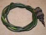 Clansman Trailing Wire Antenna for PRC-350, PRC-351, PRC-352