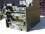 Clansman UK-IBMU-810 Intelligent Battery Management System IBMS