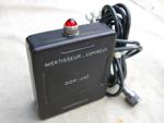 DOM-410 Geiger Counter External Warning Light