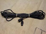 DOM-410 Geiger Counter External Probe 5 Meter Extension Lead