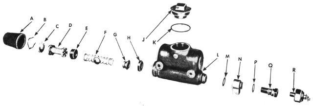 M38a1 Seat Diagram Com