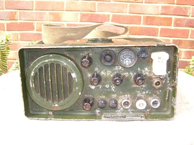 Wireless Set B44 MKIII