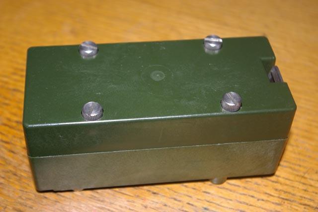 Racal TRA-967 Battery Cassette MA968B