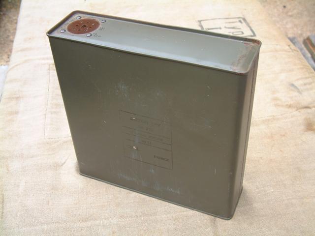 BA-279 Dry Battery