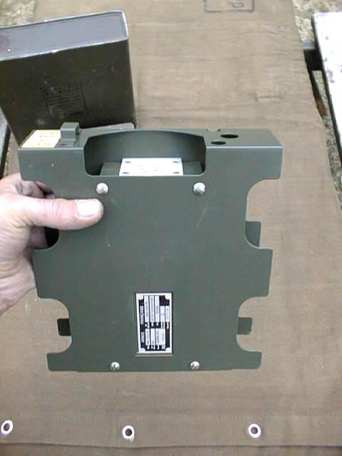 BA-511A Power Supplies for PRC-8,9, 10