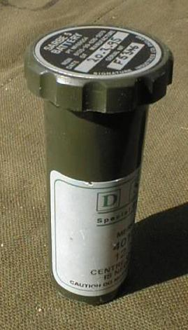 BE375 - Sarbe 5 Battery