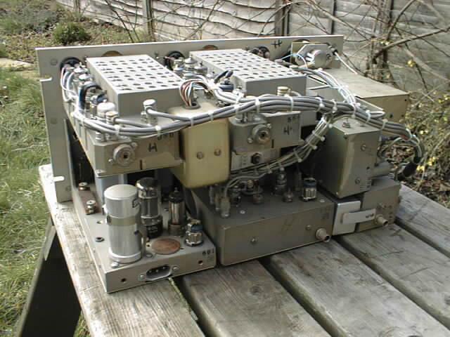Gertsch Model FM-6