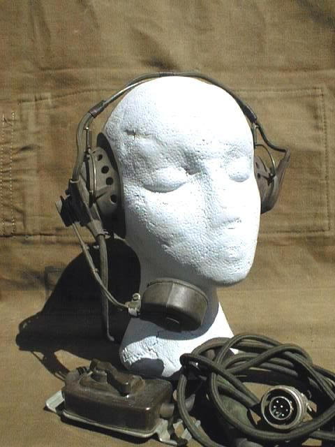 Head Set and Microphone