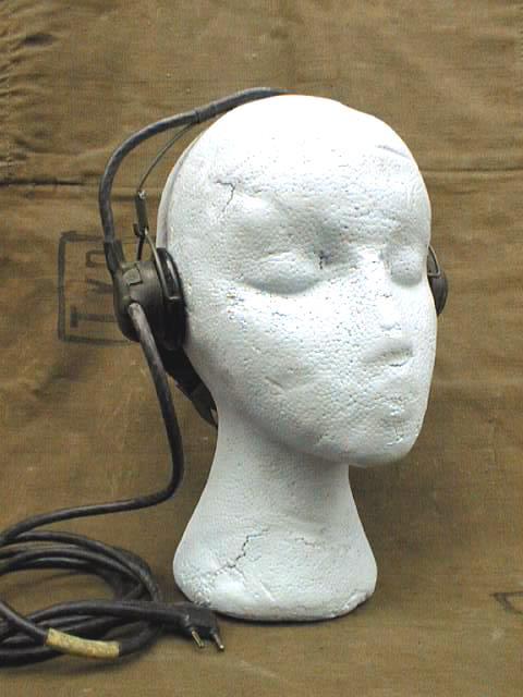 R-216, R-209 Head Set