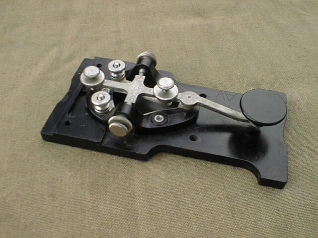 J-37 Morse Key Desktop Version
