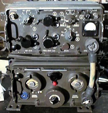 LV-80 RF Power Amp