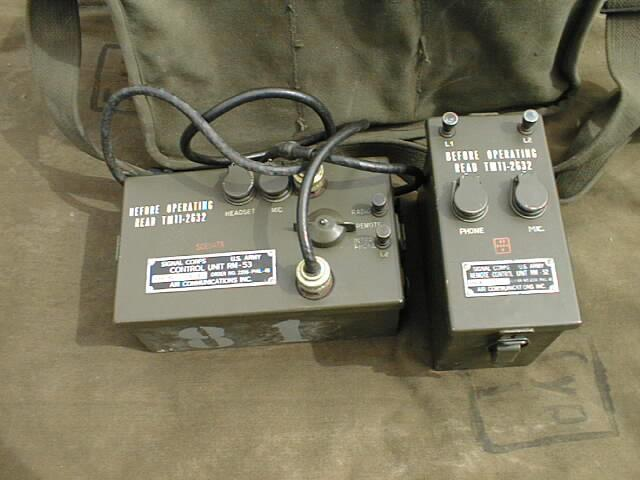 RC-261 Remote Control Kit
