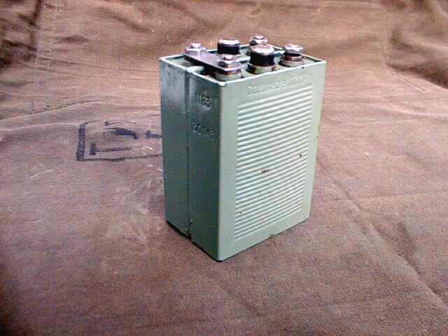 Russian KNP-20 / HKN-20 2.4 Volts 20Ah Russian Battery