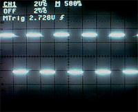 Passive Oscilloscope Probe Type M-12X1