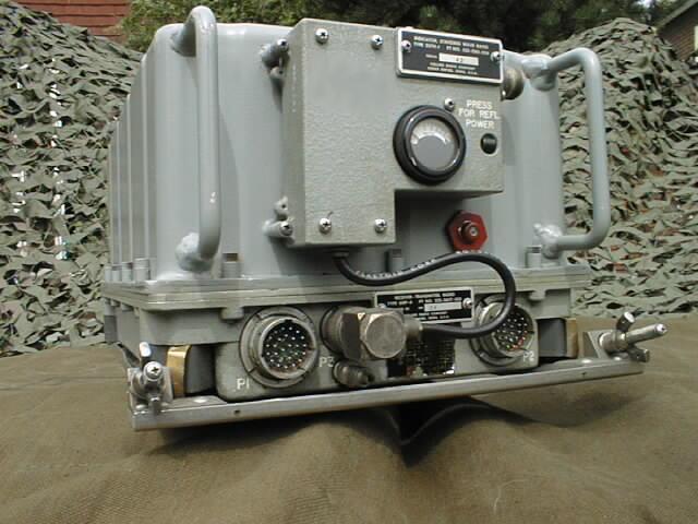 618P-6 Aircraft Receiver/Transmitter