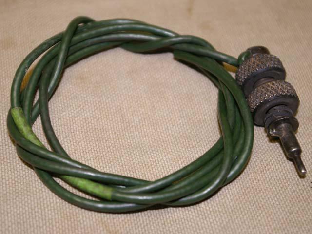 Clansman Trailing Wire Antenna for PRC-350, PRC-351, PRC-352