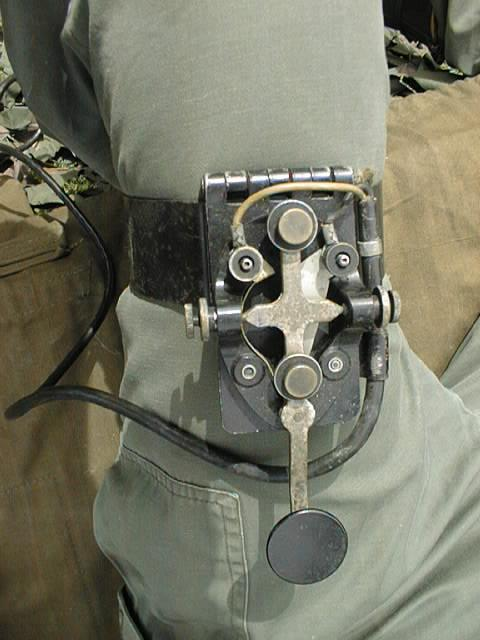 J-37 Morse Key