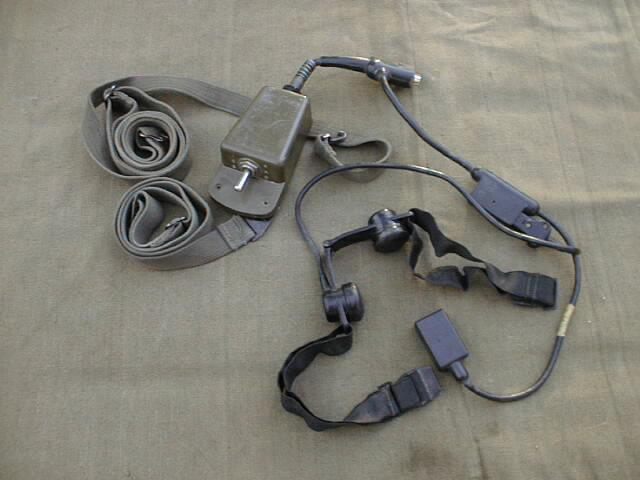 H-161M Headset Microphone Cable Kit