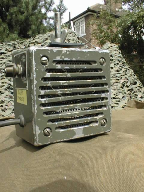 SP-253 Speaker