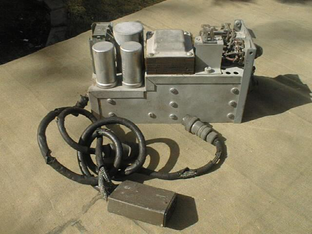 Wireless Set Number 58 PSU