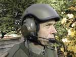 MH1 Headset and Helmet