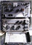 P-809M2 Receiver/Transmitter