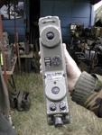 TR-PP-11 Receiver/Transmitter