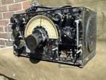 R-1155 W.W.II. Lancaster Bomber Receiver
