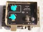 Clansman Amplifier AF Loudspeaker (A-AFL)