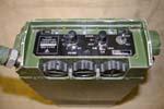 Clansman UK RT-344 / PRC-344 UHF/AM Ground To Air Man-Pack Transceiver
