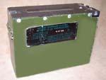 Clansman 24 Volt 4Ah Rechargeable Alkaline Battery Pack